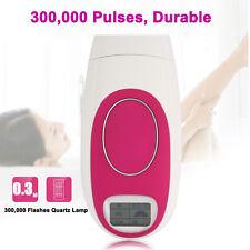 3-in-1 Laser IPL Haarentfernung Laser Gerät für Gesicht /Körper 300000 Pulses mj