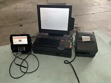 Cash Register And complete Pos System with Receipt, Check Scanner Free Shipping