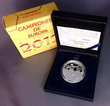 ESPAGNE - 10 EURO 2012 - CHAMPIONS D'EUROPE DE FOOTBALL !!!!