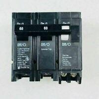 Cutler Hammer BR260SN Plug-In Circuit Breaker