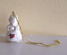 Goebel Angel Ornament Made In Germany New
