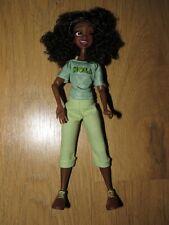 Disney Rare Wreck It Ralph Breaks the Internet Comfy Princess Tiana Doll