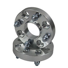 2 pcs Wheel Spacers 15mm m12x1.5 56.1 Honda Civic Ek Eg  4x100 Hubcentric