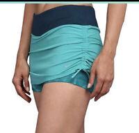 Nike Dri Fit Women's Size XS Tennis,Golf Skirt Skort  Green