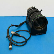 Canon YH14X7.3 Marcro TV Zoon Lens KTS 1X12 CCD 14x Security 7.3-102mm f 1:1.4