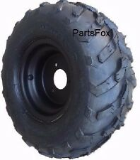 145/70-6 Wheel Taotao 110cc 90cc 70cc 50cc ATV Quad Go Kart Tire Rim Righ side