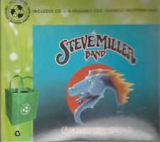 Greatest Hits 1974-78 Steve Miller Band CD + Eco Shopping Bag New And Sealed
