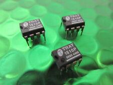 THAT1510P Pin Compatible, SSM2019 SSM2017 INA217 INA163 Audio Pre-amplifier DIP8