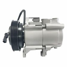 PREMIUM QUALITY RYC Remanufactured AC Compressor and A/C Clutch FG184