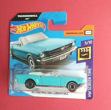 Hot Wheels 1/64 Voiture - Assortiment (074299057854)