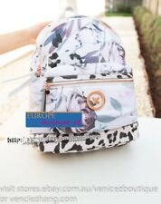 BNWT $229 MIMCO SPLENDIOSA Backpack Shoulder Bag Satchel Plethora Print