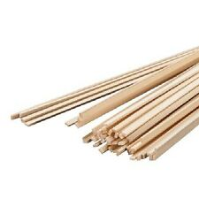 Bass Wood 3/64 x 3/16 x 24 (30) Bws3104