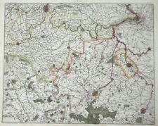 MERCATOR HONDIUS FLANDRIAE FLANDERN ANTWERPEN BRÜSSEL GENT MECHELEN LÖWEN 1631