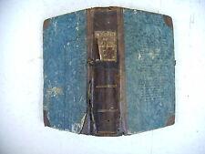 CLARISSE HARLOWE M. le Tourneur T  2 - 1785 - 2 gravures hors texte