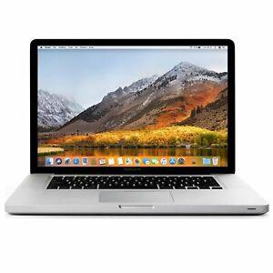 "Apple Macbook Pro 15"" | Intel Core i7 | RAM 4Gb | SSD 180Gb | | pc portatile ..."