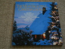 Aznavour & O'Conner The most beautiful Christmas Songs LP washed /gewaschen