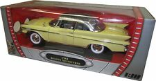 1961 DESOTO ADVENTURER YELLOW NEW IN BOX