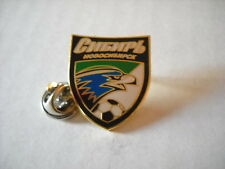 a1 SIBIR NOVOSIBIRSK FC club spilla football calcio футбол pins russia pоссия