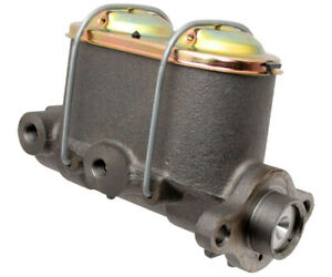 Brake Master Cylinder-Element3; New Raybestos MC39195