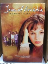 Joan Of Arcadia The First Season 6-Disc DVD Set Factory Sealed