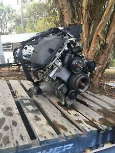 M52TUB25 BMW Bare Engine