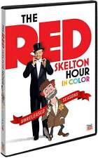 The Red Skelton Hour in Color Time Life Unreleased Seasons Farewell Specials DVD