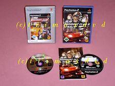 2x PS2 _ Midnight Club Street Racing & Midnight Club II _DVDs sehr guter Zustand