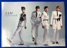 2am - Saint O'Clock Official Posters Hard Tube Case New K-POP
