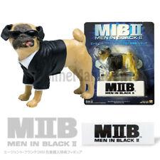 Agent Frank the Pug DVD Men in Black 2 Special Figure + Base