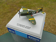 ARMOUR COLLECTION 1/100 AVION P-47 THUNDERBOLT MINT IN BOX