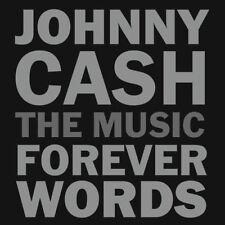 CD de musique country classiques Johnny Cash