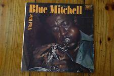 Blue Mitchell – Vital Blue Label MAINSTREAM MRL 343 (PROMO)