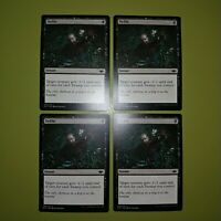 Defile x4 Modern Horizons 4x Playset Magic the Gathering MTG