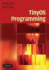 TinyOS Programming by Philip Levis and David Gay (2009, Paperback)