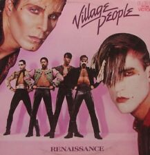 VILLAGE PEOPLE Renaissance LP