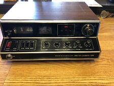 Vintage Dynascan Cobra 135 SSB/AM  Citizen Band Radio - Works