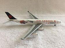 "VINTAGE DRAGON WINGS AIR CANADA A340-300 - ""NAGANO 98 / GO CANADA GO"" -MUST READ"