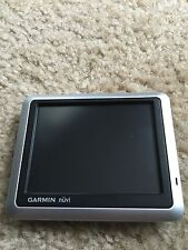 Garmin 3.5 Nuvi 1200 With Windshield Mount And Usb Cable.