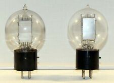 2 triode tube (s) 3101D equivalent to Western Electric 101D ,excellent 120% test