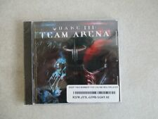 MIP 2000 ID SOFTWARE ACTIVISION QUAKE 3 TEAM ARENA PC WITH KEY CODE