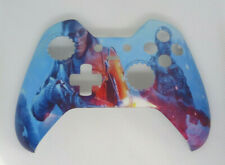 """Custom Xbox One Elite Controller """"Battlefield V"""" Front Shell w/tools (Matte)"""