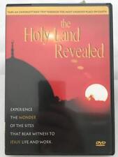 Holy Land Revealed (DVD, 2004)