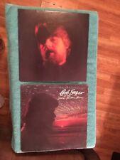Bob Seger & The Silver Bullet Band Record Album 1982