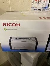 Ricoh Sp201n Laser Printer - Brand New