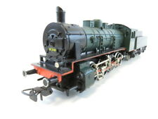 (YS841) Piko 5/6315 H0 DC Dampflok BR 81.340 der SNCB EVP
