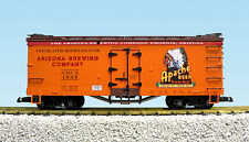 Usa Trains G Scale R16008A-D Reefer Apache Beer Choice Of Rd #'S New Release