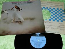 CITY OF WESTMINSTER STRING BAND : A touch of velvet and sting of brass - 1968 LP