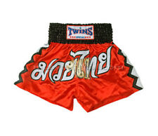 TWINS MUAY THAI SHORTS TBS-10  LARGE