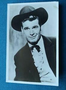 James Garner   Bret Maverick Vintage Publicity Photograph from A.B.C. Television