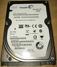 "Seagate Momentus XT 2.5"" 500GB Hybrid Drive (SSHD)"
